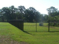 Chain-Link Fencing 18