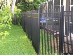 Chain-Link Fencing 19