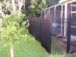 Chain-Link Fencing 20