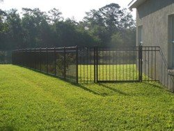 Chain-Link Fencing 3